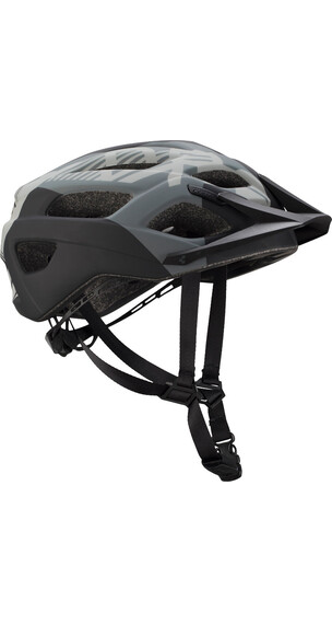Cube Pro Helm black'n'grey